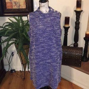 Beige by Eci knee length dress size XL brand new